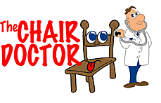 The Chair Doctor logo